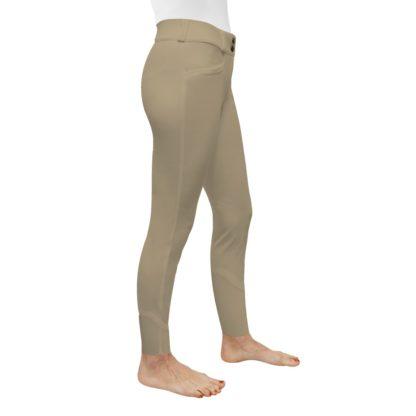 "Kismet Ladies Show Jumping Breeches ""Tammy"" - Beige"