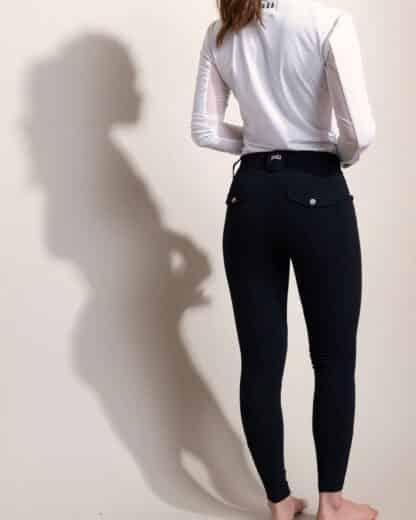 "Dada Sports Ladies Show Jumping Riding Breeches ""Giovani"""