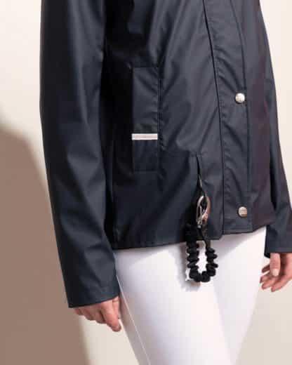 "Dada Sport Airbag Compatible Raincoat ""Tempo"""