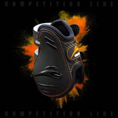 eWonder Short Boots Rear Fetlock Boots Pressure Encouragement FEI Approved