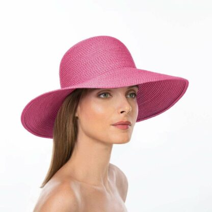 "Eric Javits Women's Hat ""Hampton"""