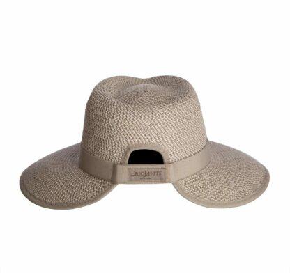 "Eric Javits Womens Hat Visor ""Sun Crest"""